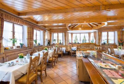 Hotel Neuwirt - Laterooms