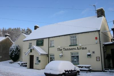 The Tanners Arms - Laterooms