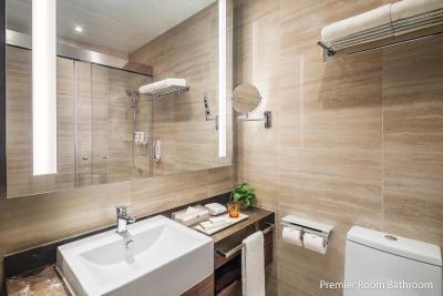 Island Pacific Hotel Hong Kong - Laterooms