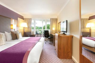 Crowne Plaza READING - Laterooms