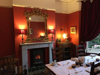 The Warwick Guest House - Laterooms