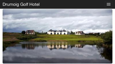Drumoig Golf Hotel - Laterooms