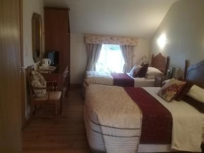 Ashleigh Guest House - Laterooms