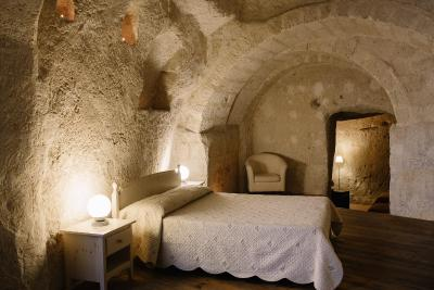 Residence Sassi San Gennaro - Laterooms