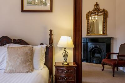 Doxford Hall Hotel and Spa - Laterooms