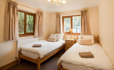 Acorns Guest House - Laterooms