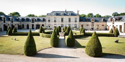 Château De Barive - Laterooms