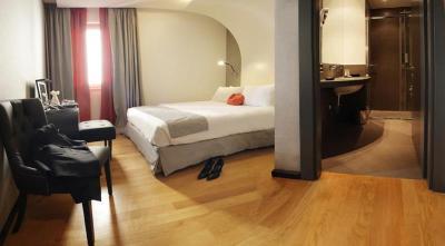 Culture Hotel Centro Storico - Laterooms