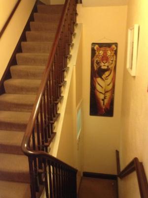 Grisnoir Guest House - Laterooms