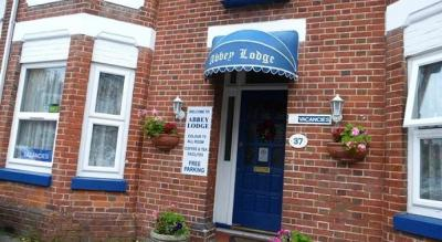Abbey Lodge Guest House - Laterooms