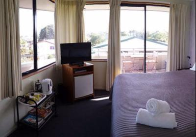 Boatshed Motel Apartments - Laterooms