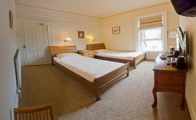 Somerton House - Laterooms