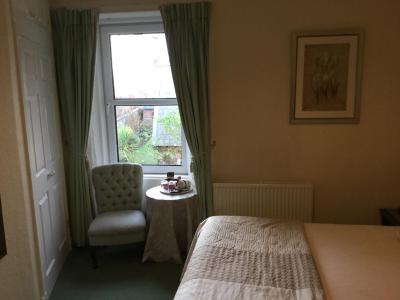 Aaron Guest House - Laterooms