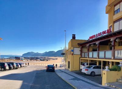 Hotel Las Olas - Laterooms