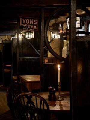 Compasses Inn - Laterooms