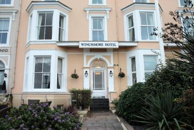 Winchmore Hotel - Laterooms