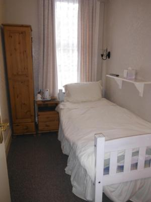 Mayville Guest house - Laterooms