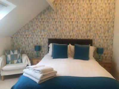 Seacrest Guesthouse - Laterooms