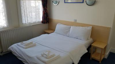 Croydon Hotel - Laterooms