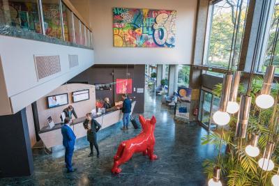 Mercure Mulhouse Centre - Laterooms