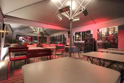 Hotel Vol de Nuit - Laterooms
