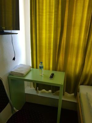 Hotel Wandsbek Hamburg - Laterooms