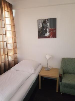 Hotel Wandsbek Hamburg - Laterooms