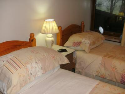 Beudy Bach Bed and Breakfast - Laterooms
