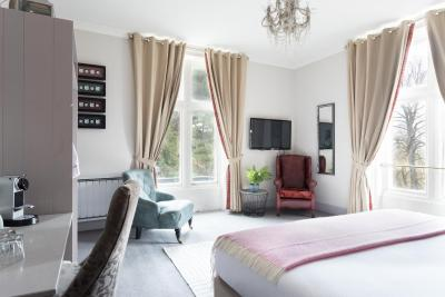 The Fulwood Inn by Marstons Inns - Laterooms