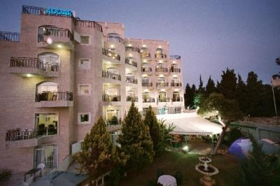 Addar Hotel - Laterooms