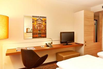 RAMADA Hotel Europa Hannover - Laterooms