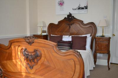 The Croft Guest House - Laterooms