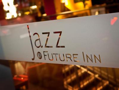 Future Inn Bristol - Laterooms