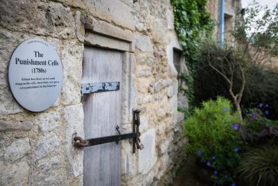 Malmaison Oxford - Laterooms