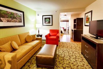 Hilton Garden Inn New York/Staten Island - Laterooms