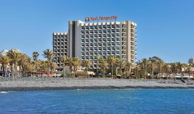 Sol Tenerife - Laterooms
