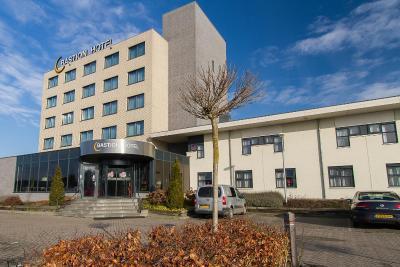 Bastion Hotel Groningen - Laterooms