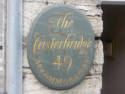 The Casterbridge - Laterooms
