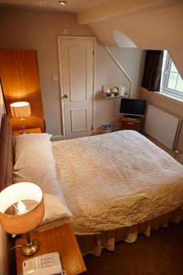 Hundith Hill Hotel - Laterooms