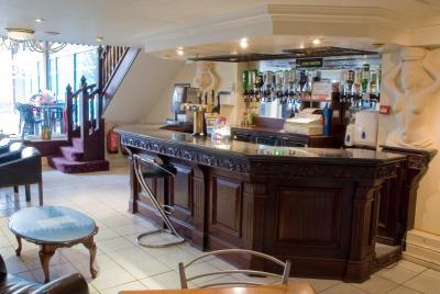Britannia Ashley Hotel - Laterooms