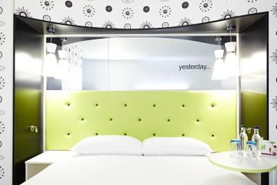 ibis Styles Liverpool Centre Dale Street - Laterooms
