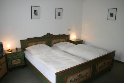 Gästehaus am Berg - Laterooms
