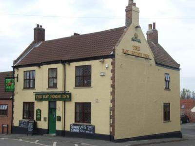 The Bay Horse Inn - Laterooms