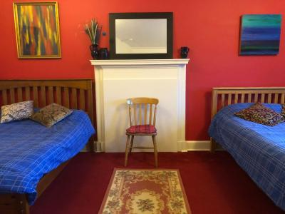 Bank House Apartment Rooms - Laterooms