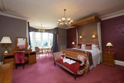 Loch Ness Country House Hotel - Laterooms