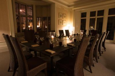 The Manor House at The Celtic Manor Resort - Laterooms
