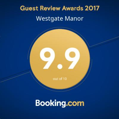Westgate Manor - Laterooms