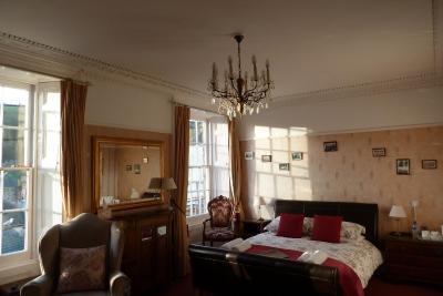 Buckingham House - Laterooms