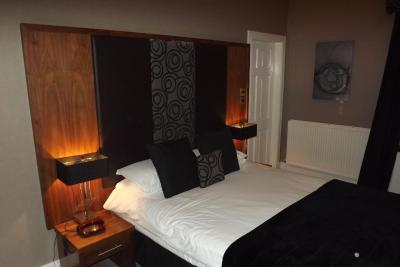 Glazert Country House Hotel - Laterooms