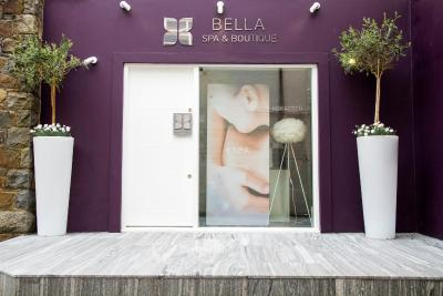 Bella Luce Hotel - Laterooms